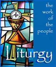 liturgy: the work of the people