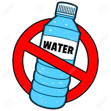 Ban Plastic Water Bottle Week