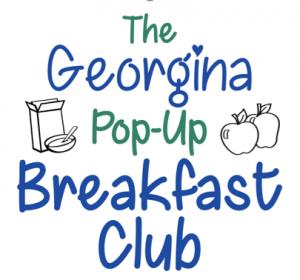 Georgina's Pop-Up Breakfast Club